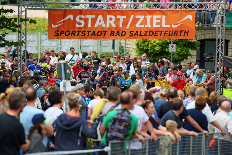 Deutsche Meisterschaft Bad Salzdetfurth