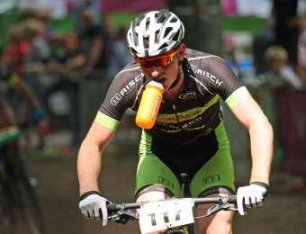 NRW-Cup Haltern - Starkes Rennen von Niklas Weiss