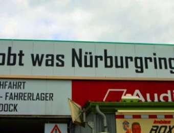 Bundesliga Nürburgring