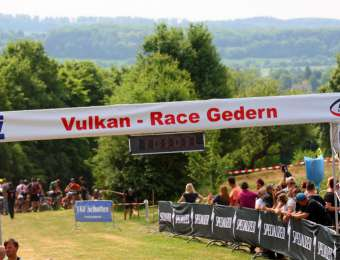 Vulkan-Race Gedern